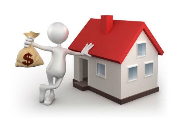 Оценка квартиры по ипотечному кредитованию для любого банка 2200 руб.